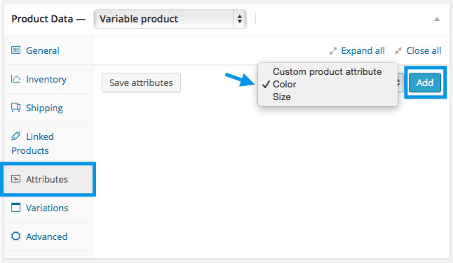 Adding-Global-Attribute-to-Product-WooCommerce